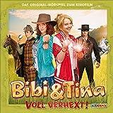Bibi & Tina - Voll verhext: Das Original-H�rspiel zum Kinofilm