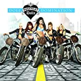 "Doll Domination (Deluxe Edt.)von ""Pussycat Dolls"""