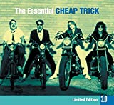 The Essential Cheap Trick 3.0 by Cheap Trick (2010-04-06)