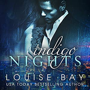 Indigo Nights Audiobook