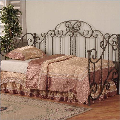 Ashley Furniture Salem Or: Day Bed Frames: Powell Furniture Salem Metal Daybed In