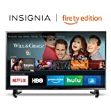 Insignia NS-39DF510NA19 39-inch 1080p Full HD Smart LED TV- Fire TV Edition (Tamaño: 39 inches)