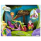 Tink's Pixie Trike: Disney Fairies Series