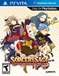 Sorcery Saga: Curse of the Great Curr...