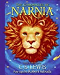 The Chronicles of Narnia Pop-Up: Base...