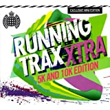 Running Trax Xtra - 5k and 10k Editionby Various Artists