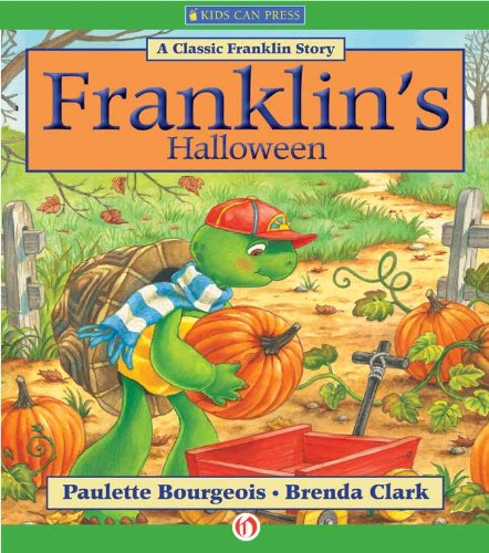 Franklin's Halloween: A Classic Franklin Story