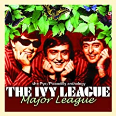 Major League: The Pye / Piccadilly Anthology