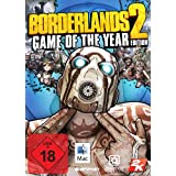 Borderlands 2 - Game of