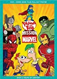 Phineas and Ferb: Mission Marvel (Bilingual)