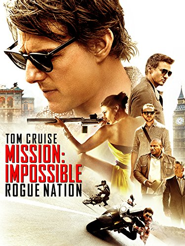 Mission: Impossible – Rogue Nation [dt./OV]
