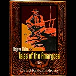 Mojave Miles & Tales of the Amargosa | David Randall Shorey