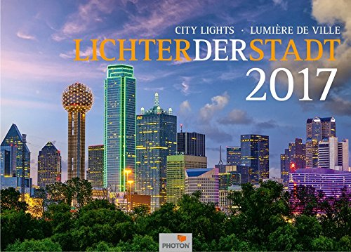 Lichter der Stadt 2017