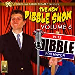 The New Dibble Show Vol. 6 | Jerry Robbins