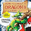 How to Cheat a Dragon's Curse Audiobook by Cressida Cowell Narrated by David Tennant