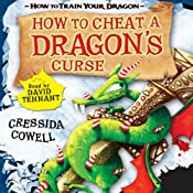 How to Cheat a Dragon's Curse | Cressida Cowell