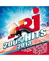 NRJ 200% Hits 2013 [Explicit]