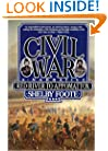 The Civil War: A Narrative: Volume 3: Red River to Appomattox (Vintage Civil War Library)