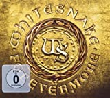 Whitesnake - Forevermore (CD/DVD)