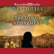 The Day of Atonement | [David Liss]
