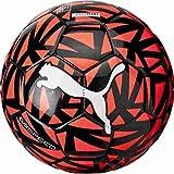 PUMA(プーマ) エヴォスピード 5.5 フラクチャーボール J 082702 1609 01.PUMABLACK 4号球
