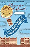 Alexander McCall Smith Unbearable Lightness of Scones, The (Large Print Book)