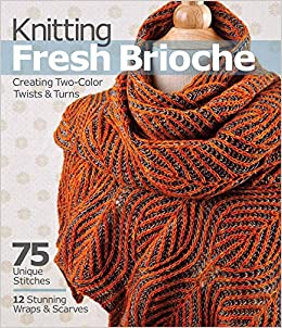 Brioche Beret Knitting Pattern : TWO COLOR BRIOCHE KNITTING Free Knitting Projects