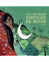 Les plus belles berceuses du monde volume 2, de l'Algérie au Sri Lanka