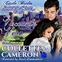 The Viscount's Vow: Castle Bride Series, Book 1 Audiobook by Collette Cameron Narrated by Stevie Zimmerman
