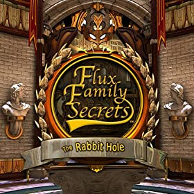 Flux Family Secrets 2: The Rabbit Hole [Game Download]: Video Games
