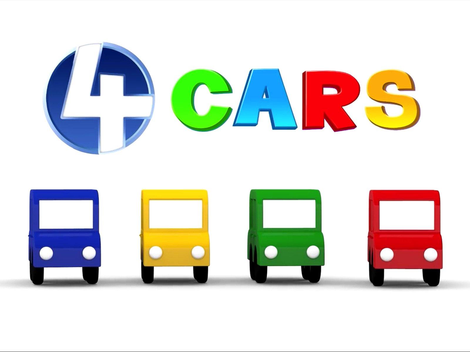 4 Cars - Season 1