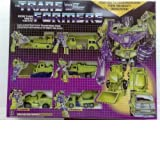 TRANSFORMERS G1 REISSUE DEVASTATOR CONSTRUCTICONS GREEN, BLACK,WHITE, ETC. PLEASE CHOOSE RIGHT COLOR OR CONTACT... by Transformers