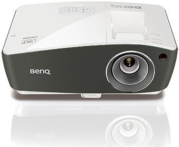 BENQ TH670 Vidéoprojecteur DLP/Fonction 3D 1920 x 1080 Blanc