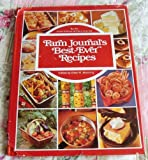 img - for Farm Journal's Best-Ever Recipes book / textbook / text book