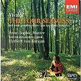 Vivaldi: The Four Seasons ~ Anne-Sophie Mutter
