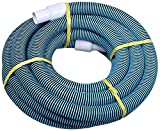 Pooline Products 11207-45 Extruded Hose with One Swivel End, 45-Feet