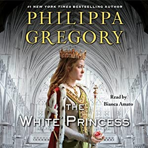 The White Princess Audiobook