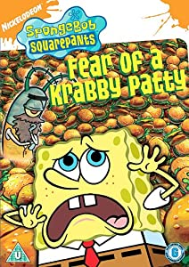 Spongebob Squarepants: Fear Of Krabby Patty [DVD]