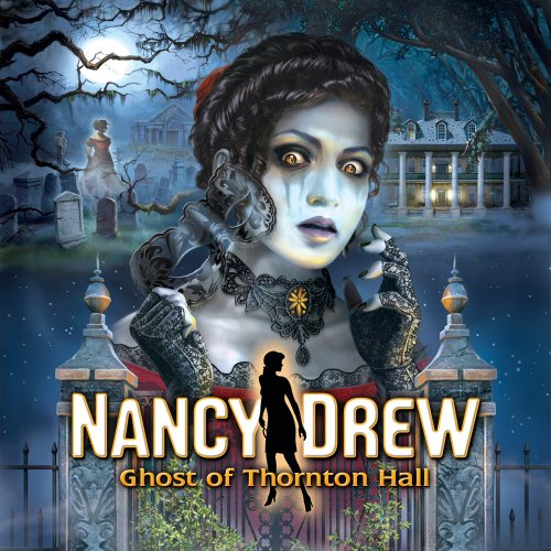 Nancy Drew: Ghost of Thorton Hall (Mac) [Download] image