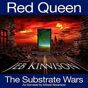 Red Queen Audiobook
