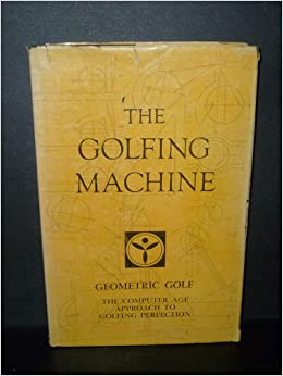 golfing machine book