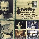 John Peel Bought Us A Studio - Rare Versions of Recordings and Singles