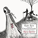 Mary Ann Meets the Gravediggers and Other Short Stories (CD & Region 2 DVD)
