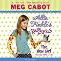 Allie Finkle's Rules for Girls #3: Best Friends and Drama Queens (       UNABRIDGED) by Meg Cabot Narrated by Tara Sands