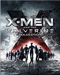 X-Men and The Wolverine Collection (B...