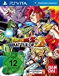 Dragon Ball Z: Battle of Z - [PlayStation Vita]