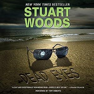 Dead Eyes Audiobook