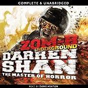 Zom-B: Underground: Zom-B, Book 2 | Darren Shan