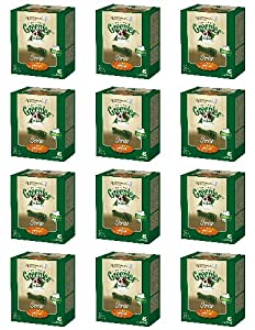 Greenies Senior Petite 12 x 27oz Canisters Master Case