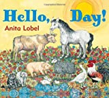 Hello, Day! (0060787651) by Lobel, Anita
